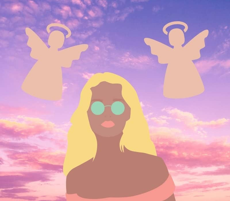 angels on your side