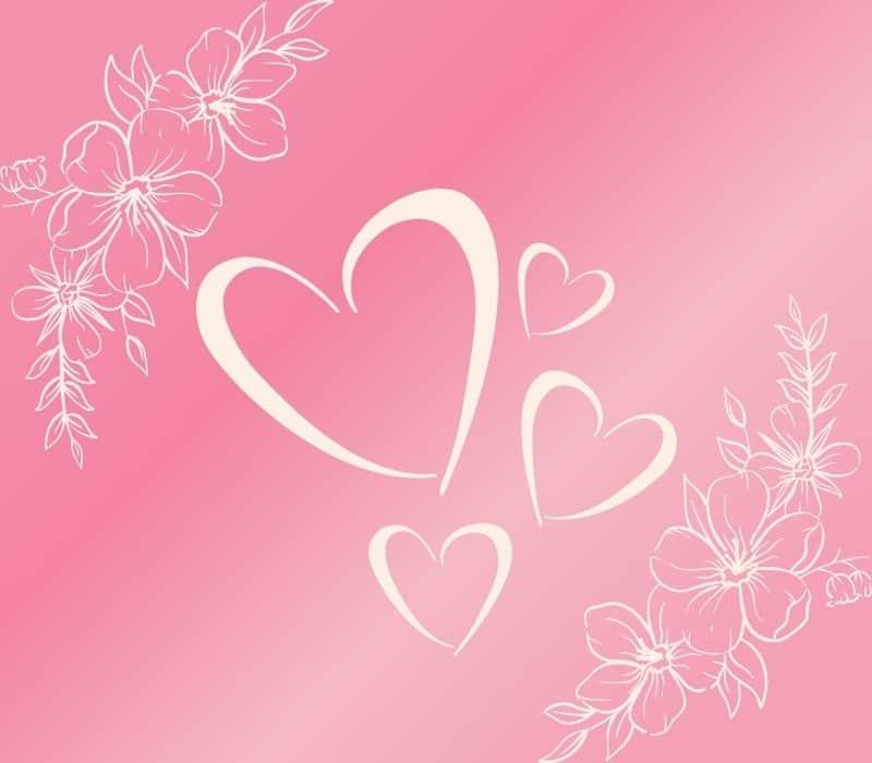 love angel number 1234