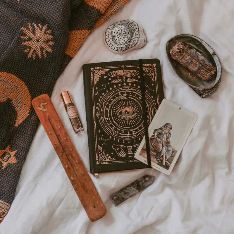 tarot cloths